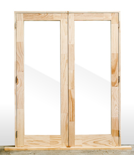 Installing Door Facings Styles